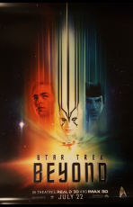 Star Trek [3] – Star Trek Beyond (1er Octobre 2016)