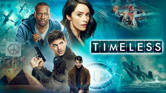 Timeless-650