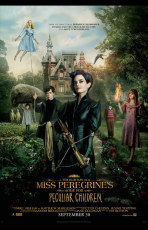 Miss Peregrine's Home for Peculiar Children (6 Novembre 2016)