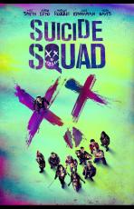 Suicide Squad [1] (19 Novembre 2016)