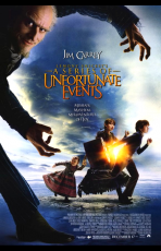 A Series of Unfortunate Events (14 Janvier 2017)