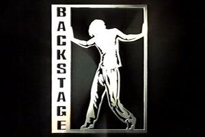 Backstage (ZA)