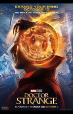 Doctor Strange [1] (27 Janvier 2017)