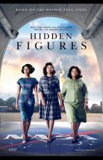 Hidden Figures (19 Janvier 2017)