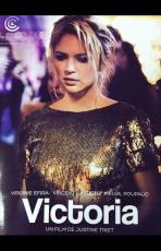 Victoria [2016] (25 Janvier 2017)