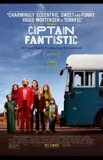 Captain Fantastic (4 Février 2017)