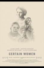 Certain Women (11 Février 2017)