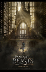 Fantastic Beasts and Where to Find Them [1] (4 Mars 2017)
