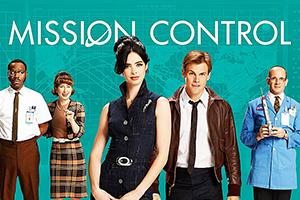 Mission Control (2014)