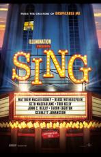 Sing [1] (3 Mars 2017)