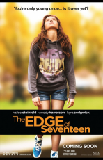 The Edge of Seventeen (13 Mai 2017)