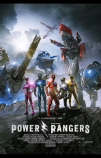 Power Rangers (24 Juillet 2017)