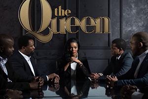 The Queen (ZA)
