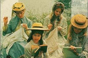 Little Women (1970)