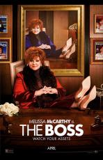 The Boss (1er Mars 2018)
