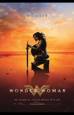 Wonder Woman [1] (26 Mars 2018)