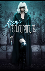 Atomic Blonde (10 Avril 2018)