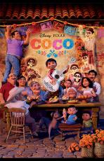 Coco (2 – 4 Avril 2018)