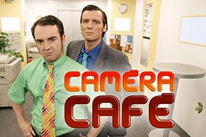 Caméra Café (FR)
