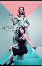 A Simple Favor (28 Février 2019)