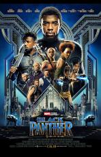 Black Panther (27 Février 2019)