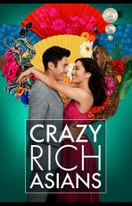 Crazy Rich Asians [1] (27 Février 2019)