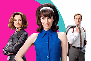 Ms. Fisher's MODern Murder Mysteries