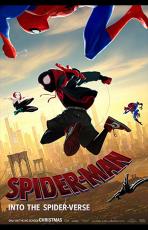 Spider-Man: Into the Spider-Verse (26 Février 2019)