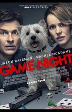 Game Night (1er Mars 2019)