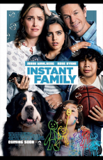 Instant Family (2 Mars 2019)
