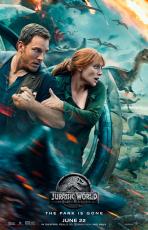 Jurassic World [2] Fallen Kingdom (28 Mars 2019)