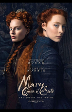 Mary, Queen of Scots (5 Mars 2019)