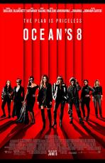 Ocean's 8 (4 Mars 2019)