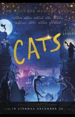 Cats [2019] (26 Décembre 2019)