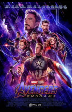 Avengers: Endgame (28 Mai 2020)