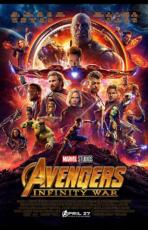 Avengers: Infinity War (27 Mai 2020)