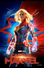 Captain Marvel [1] (28 Mai 2020)