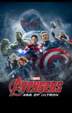 Avengers: Age of Ultron (2 Juin 2020)