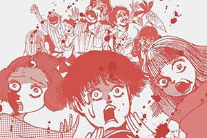 Zombie ga Kita Kara Jinsei Mitsumenaoshita Ken